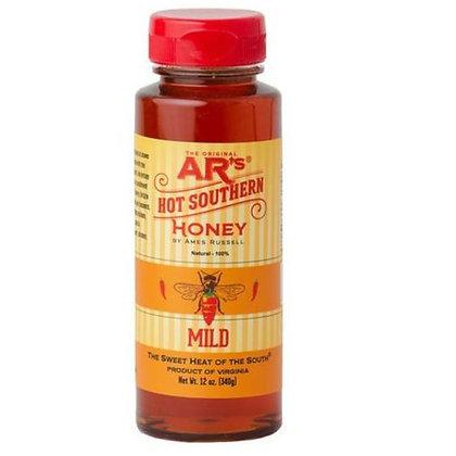 Hot Mild Honey