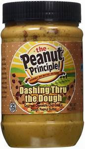 Dashing Dough