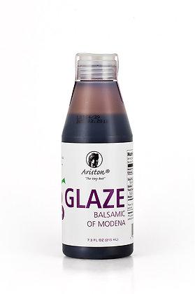 Balsmaic Glaze