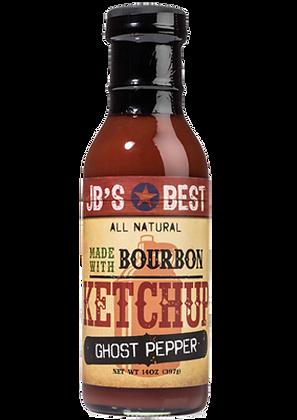 Ghost Ketchup