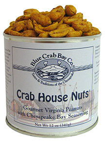 Crab Nut