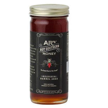 Hot Bourbon Honey