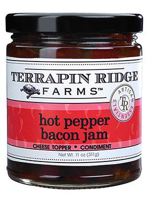 Hot Pepper Bacon