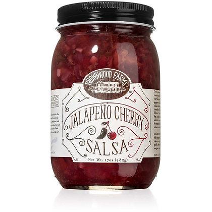 Jalapeno Cherry