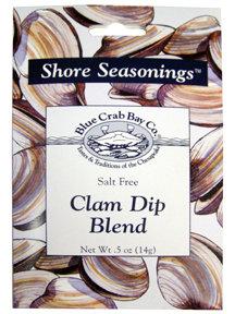 Clam Dip