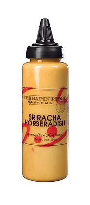 Sri Horseradish