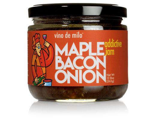 Bacon Onion