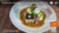 video Dressage assiette gardianne de taureau de manade, plats cuisines provencaux, fabriqué artisanalement, longuement mijotés, spécialité provencale, gastronomie provencale, Comptoir des Salaisons, Provence Charcuterie