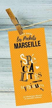 Pockets de MArseille - Pieds et paquets marseillais