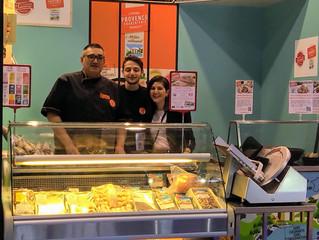 Comptoir des Salaisons vous attend au Salon Food In Sud à Marseille du 26 au 28 janvier 2020 !