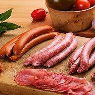 charcuterie crue bio, sans nitrite ajouté, porc origine France, Provence, Provence Charcuterie, Provence Charcuterie, Comptoir des Salaisons