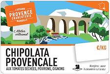 Chipolata_provencale_-_tomate_séchée_poi