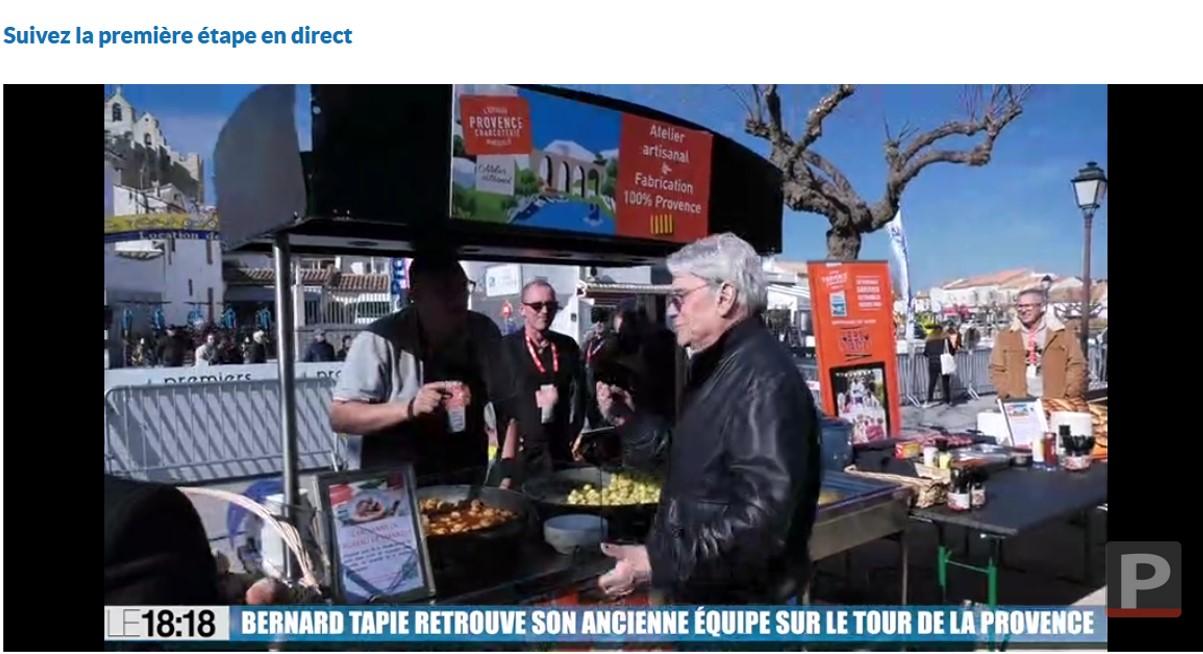Vidéo_Bernard_Tapie_Tour_de_La_Provence.