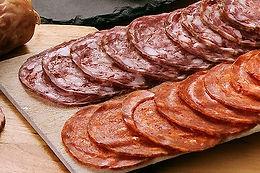 salaisons bio, sans nitrite ajouté, porc origine France, Provence, Provence Charcuterie,Comptoir des Salaisons