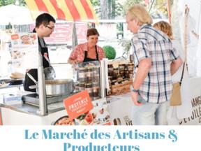 Venez nous retrouver et déguster nos fameux plats cuisinés provençaux à la 10ième édition des Vendan