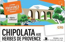 Chipolata aux herbes de Provence.jpg