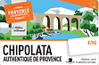 Chipolata authentique de Provence.png