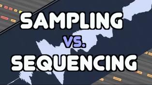 Sampling vs. Sequencing