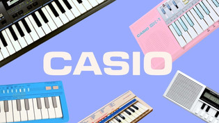 I'm Obsessed with Old Casios
