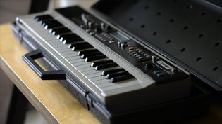Why Cheap Casios Make Great First Synths