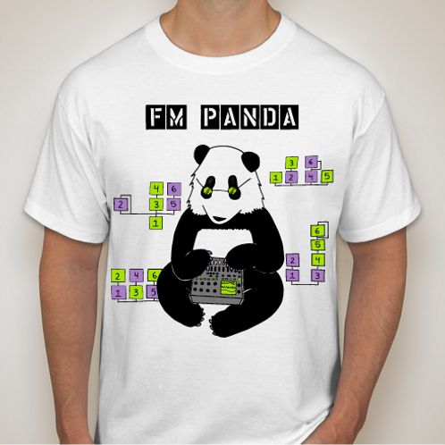 FM Panda