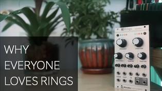 Why Everyone Loves Rings