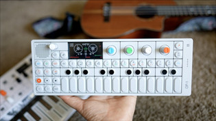 How to Use the The OP-1 as a Looper for Other Gear