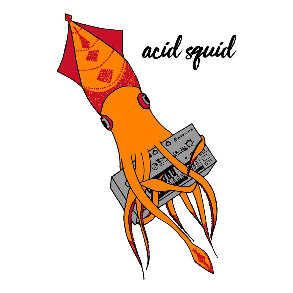 Acid Squid