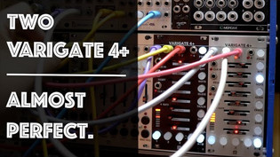The Ultimate Eurorack Sequencer?