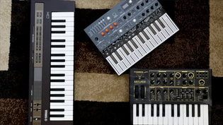 Three Very Different Budget Synths