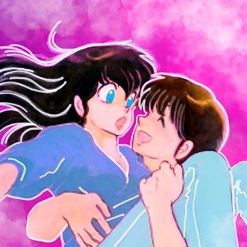 Anime Emotions