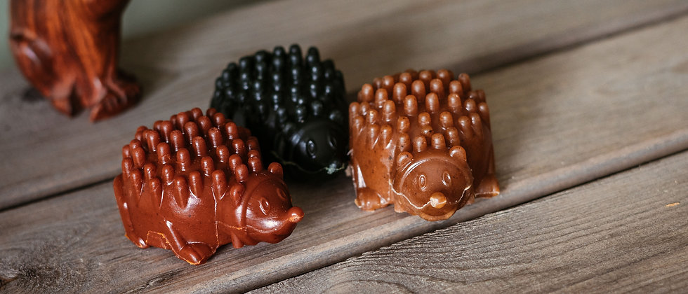 Hedgehog Dental Chews