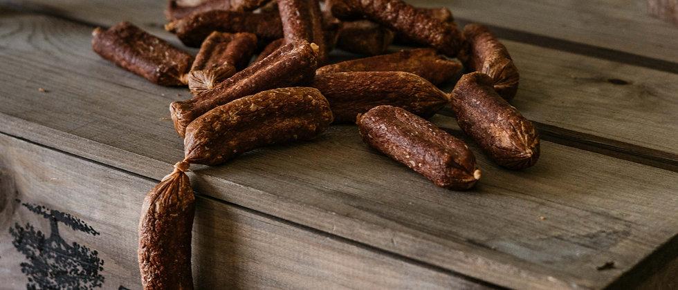 Smokin' Meaty Sausages (12pcs) 3 Flavours