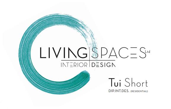 Living Spaces Logo