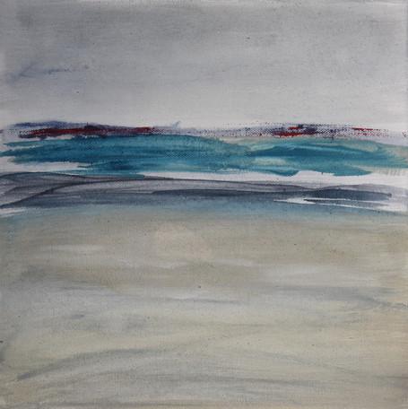 Wattenmeer (verkauft)