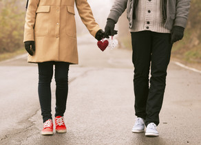 Valentine's Day Caring – with Acupuncture