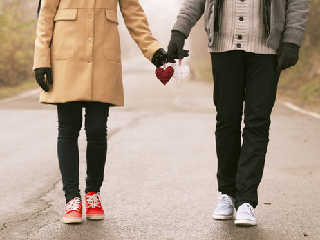Dating Disasters - A Post for Romance Weekly