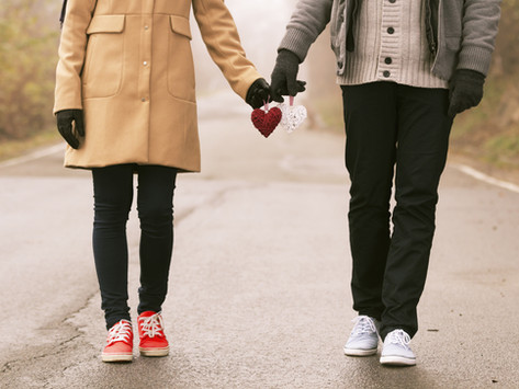 Perfect relationship doesn't exist!! Happy Relationship do!!!