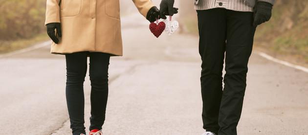 Love Beyond Walls Combats Homelessness