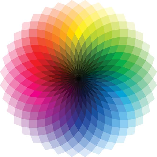 Colour Has Energy