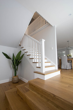 Caddens Project Flooring & Staircase