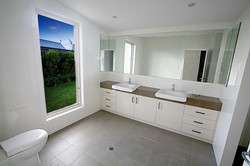 Main Bathroom Tiling Selections