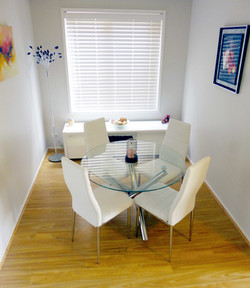 Dining Room Furniture Selection
