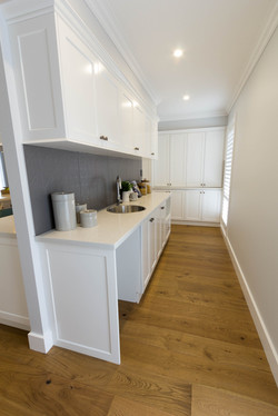 Caddens Project Butlers Pantry