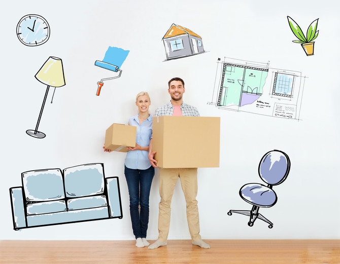 SELLING YOUR HOME?