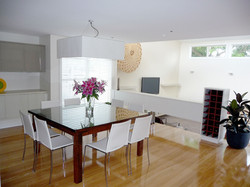 Dining Area Selections