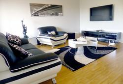 Living Room Colour Scheme