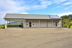 Shed/Garage Colorbond Cladding&Roof