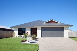 Colorbond Roof & Render