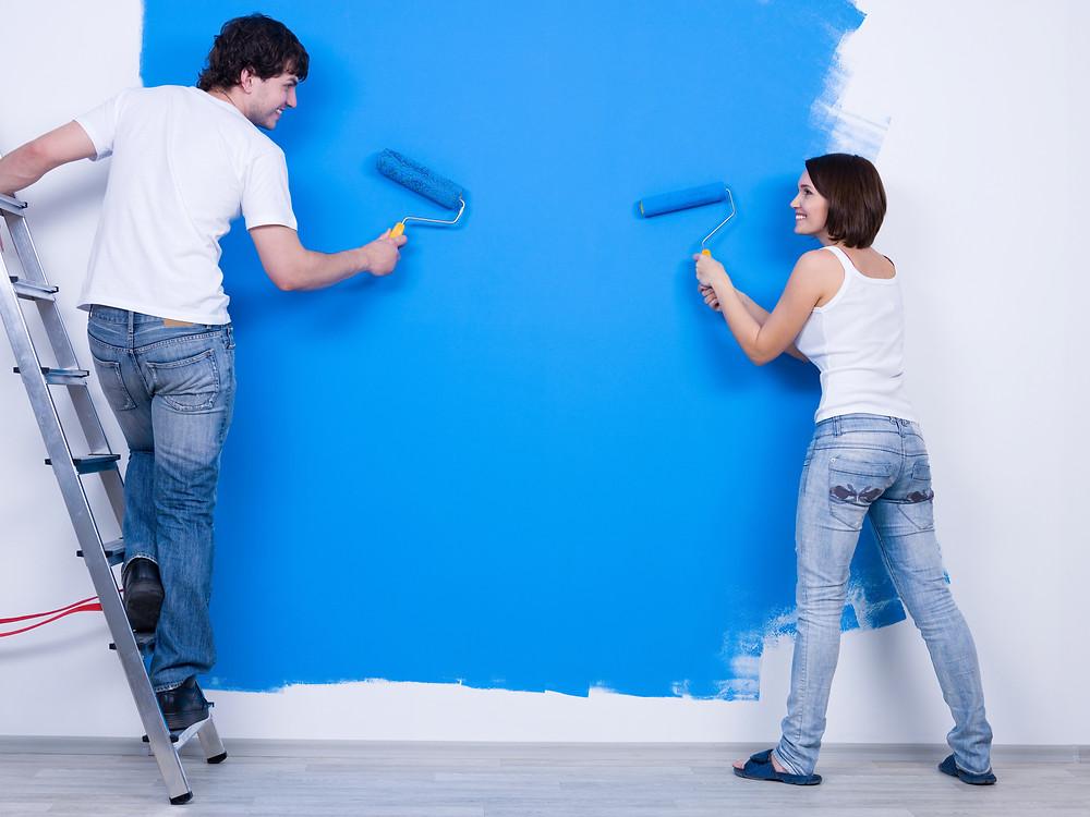 Colour Play's a key role